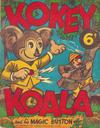 Cover for Kokey Koala (Elmsdale, 1947 series) #1