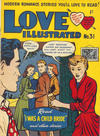 Cover for Love Illustrated (Magazine Management, 1952 series) #31