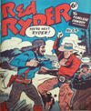 Cover for Red Ryder (Southdown Press, 1944 ? series) #64