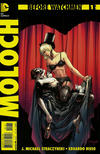 Cover Thumbnail for Before Watchmen: Moloch (2013 series) #1 [Jim Lee Variant]
