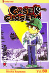 Cover for Case Closed (Viz, 2004 series) #50