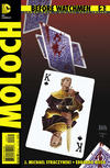 Cover Thumbnail for Before Watchmen: Moloch (2013 series) #2 [Combo-Pack]