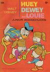 Cover for Walt Disney's Giant Comics (W. G. Publications; Wogan Publications, 1951 series) #509