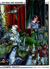 Cover for Schwermetall präsentiert (Kunst der Comics / Alpha, 1986 series) #15 - Die Frau des Magiers 2