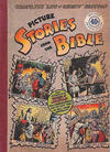 "Cover for Picture Stories from the Bible (Complete ""Life of Christ"" Edition) (EC, 1945 series) #1 [40 Cent Cover Price Edition]"