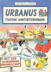 Cover for De avonturen van Urbanus - Wintertenenboek (Loempia, 1992 series) #2