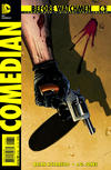 Cover Thumbnail for Before Watchmen: Comedian (2012 series) #6 [Combo-Pack Variant]