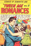 Cover for 'Tween Age Romances (Young's Merchandising Company, 1950 ? series) #5