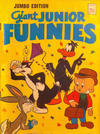 Cover for Giant Junior Funnies (Magazine Management, 1960 ? series) #[nn]