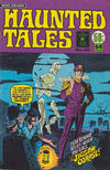 Cover for Haunted Tales (K. G. Murray, 1973 series) #36