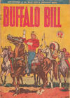 Cover for Buffalo Bill (Horwitz, 1951 series) #3