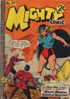 Cover for Mighty Comic (K. G. Murray, 1960 series) #39