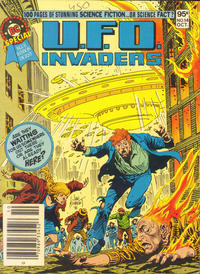 Cover Thumbnail for DC Special Blue Ribbon Digest (DC, 1980 series) #14 [Newsstand]