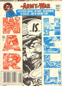Cover for DC Special Blue Ribbon Digest (DC, 1980 series) #21 [Direct Edition]