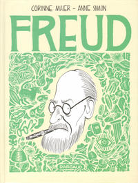 Cover Thumbnail for Freud - Een getekende biografie (Dargaud Benelux, 2012 series)
