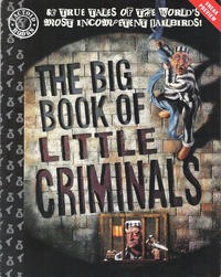 Cover Thumbnail for The Big Book of Little Criminals Sneak Preview (DC, 1996 series)