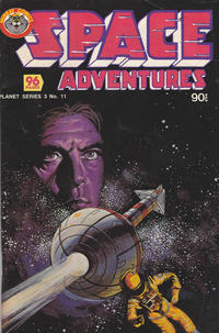 Cover Thumbnail for Planet Series (K. G. Murray, 1977 series) #v3#11