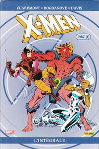 Cover Thumbnail for X-Men : l'intégrale (Panini France, 2002 series) #19