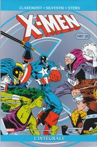 Cover Thumbnail for X-Men : l'intégrale (Panini France, 2002 series) #20