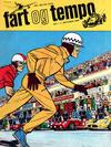 Cover for Fart og tempo (Egmont, 1966 series) #1/1966