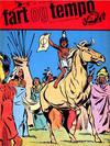 Cover for Fart og tempo (Egmont, 1966 series) #5/1966