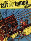 Cover for Fart og tempo (Egmont, 1966 series) #1/1967