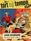 Cover for Fart og tempo (Egmont, 1966 series) #3/1967