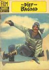 Cover for Film Classics (Classics/Williams, 1962 series) #502