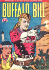 Cover for Buffalo Bill (Horwitz, 1951 series) #32
