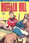 Cover for Buffalo Bill (Horwitz, 1951 series) #31