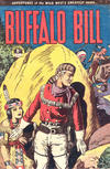 Cover for Buffalo Bill (Horwitz, 1951 series) #19