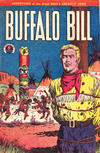 Cover for Buffalo Bill (Horwitz, 1951 series) #9