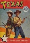 Cover for Texas (Serieforlaget / Se-Bladene / Stabenfeldt, 1953 series) #25/1954