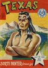 Cover for Texas (Serieforlaget / Se-Bladene / Stabenfeldt, 1953 series) #12/1953