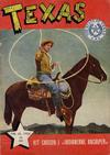 Cover for Texas (Serieforlaget / Se-Bladene / Stabenfeldt, 1953 series) #18/1954