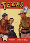 Cover for Texas (Serieforlaget / Se-Bladene / Stabenfeldt, 1953 series) #20/1954