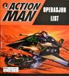 Cover for Action Man (Hjemmet / Egmont, 1999 series) #[3]