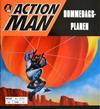 Cover for Action Man (Hjemmet / Egmont, 1999 series) #[2]
