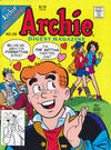 Cover for Archie Comics Digest (Archie, 1973 series) #125 [Direct]