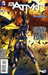 Cover for Batman Eternal (DC, 2014 series) #28