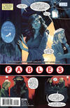 Cover for Fables (DC, 2002 series) #145