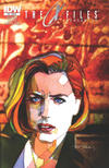 Cover Thumbnail for The X-Files: Season 10 (2013 series) #13 [Retailer Incentive Cover]