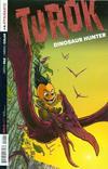 Cover Thumbnail for Turok: Dinosaur Hunter (2014 series) #4 [Retailer Incentive Cover by Ken Haeser]