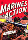 Cover for Marines in Action (Horwitz, 1953 series) #41