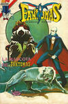 Cover for Fantomas Serie Avestruz (Editorial Novaro, 1977 series) #81