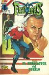 Cover for Fantomas Serie Avestruz (Editorial Novaro, 1977 series) #74