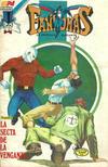 Cover for Fantomas Serie Avestruz (Editorial Novaro, 1977 series) #73