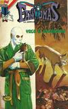 Cover for Fantomas Serie Avestruz (Editorial Novaro, 1977 series) #68