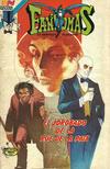 Cover for Fantomas Serie Avestruz (Editorial Novaro, 1977 series) #55