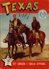 Cover for Texas (Serieforlaget / Se-Bladene / Stabenfeldt, 1953 series) #15/1955